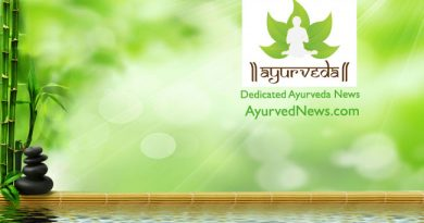 AVP striving to promote ayurveda research
