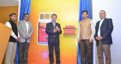 Dabur, AYUSH Ministry launch GLYCODAB TABLETS