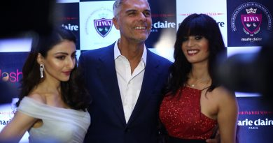 Marie Claire Paris Salon And Wellness Forays In India