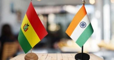 Cabinet approves MoU between India and Bolivia