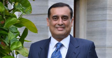 Mr. Amit Burman appointed Chairman of Dabur India Ltd