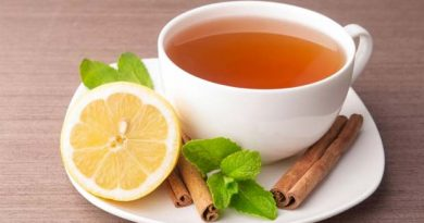 Bid your health concerns goodbye with tea!