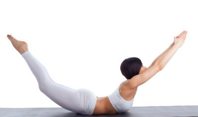 Top 5 Yoga Poses To Ease Back Pain AyurvedNews