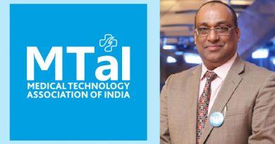 Mr. Pavan Choudary, Chairman & DG, MTaI